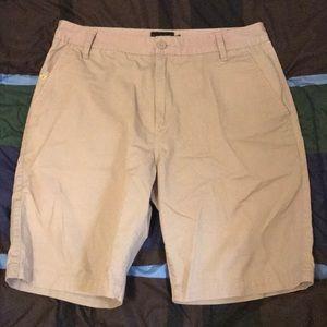 Gray Diamond Shorts